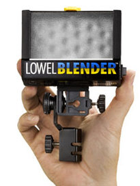 Lowel Blender™