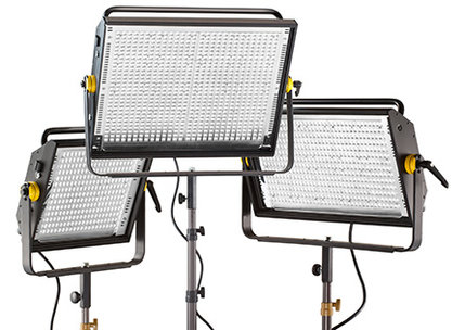 Lowel Prime LED System