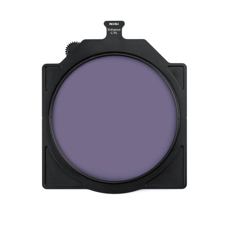 NiSi Cinema Rotating CPL Filter
