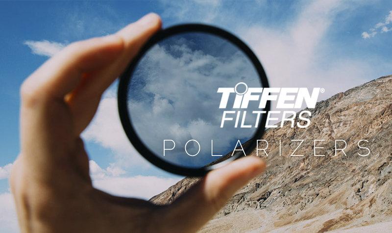 Tiffen 49mm Blue Graduated Filter