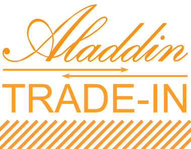 Aladdin Trade-In Fabric Bi-Flex