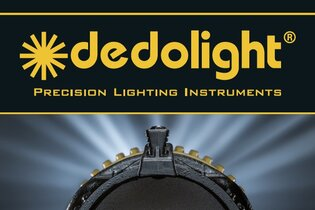 dedolight News Brochure