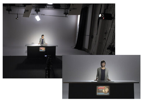 Lightstream TV - Breaking News Desk