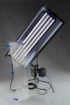 Tecpro LED Bicolor Tube System