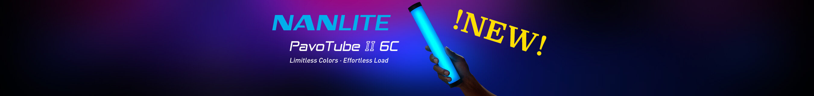 Nanlite LED Tube