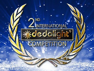 dedolight competition